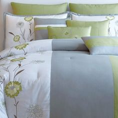 jcp home™Shelly 10pc Comforter Set & Accessories - jcpenney
