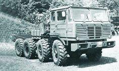 Excavation Equipment, Torsion Bar Suspension, 6x6 Truck, Amphibious Vehicle, Road Train, Dump Trucks, Military Photos, Car Wheels, Heavy Equipment