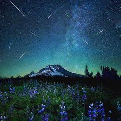 Mt Hood, Oregon | By ©Leif Erik Smith @leiferiksmith #TheGlobeWanderer