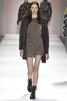 Sfilate Custo Barcelona Collezioni Autunno Inverno 2013-14 - Sfilate New York - Moda Donna - Style.it