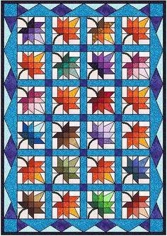 Maple Quilt