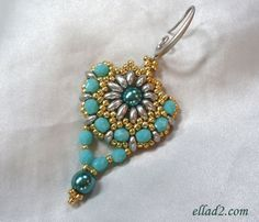 Beading Projects and Patterns