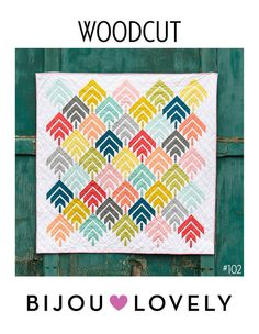 VOTE–Modern Solids, Traditional Inspiration Quilts + ENTER–Win 40 Fat Quarters from Denyse Schmidt's Next Collection, Franklin! Quilting Projects, Quilting Designs, Sewing Projects, Log Cabin Quilts, Barn Quilts, Kid Quilts, Schmidt, Quilt Modernen, Patch Aplique