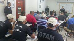 Prefeitura de Boa Vista antecipa curso de armamento e tiro à Guarda Civil Municipal #pmbv #prefeituraboavista #boavista #roraima #guardamunicipal