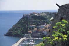 Porto Ercole, Maremma, Tuscany, Italy
