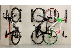 Steady Rack 1 Bike Storage System