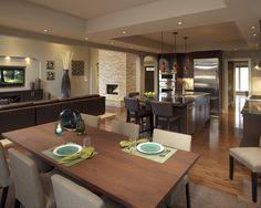 Kitchen Open Concept Kitchen Design, Pictures, Remodel, Decor and Ideas