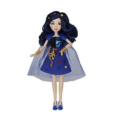 Aaliyah Birthday, Barbie Birthday Party, 10th Birthday, Disney Descendants Dolls, Disney Barbie Dolls, Disney Channel Original, Become A Fashion Designer, Barbie Clothes, Toys