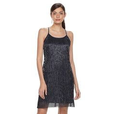 A dress to impress! Look great on any occasion in this women's Hope & Harlow dress. Keyhole Dress, Holiday Party Dresses, Dress To Impress, Looks Great, Light Blue, Gender Female, Scoop Neck, Size 14, Stylish