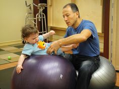 Health In Motion provides intensive rehabilitation, treatment and education for children and infants with cerebral palsy Cerebral Palsy In Children, Cerebral Palsy Activities, Pediatric Occupational Therapy, Pediatric Ot, Angelman Syndrome, Special Needs Kids, Special People, Alternative Therapies, Coping Skills