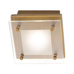 EEK A++, LED-Deckenleuchte Chiron - Eisen - Gold, Paul Neuhaus Jetzt bestellen unter: https://moebel.ladendirekt.de/lampen/deckenleuchten/deckenlampen/?uid=aedaf362-26c5-593d-bfb7-9302bf1cc620&utm_source=pinterest&utm_medium=pin&utm_campaign=boards #deckenleuchten #lampen #innenleuchten #deckenlampen #paul #neuhaus #badezimmerleuchten