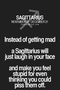 Who's Talking About Sagittarius Horoscope and Why You Need to Be Worried – Horoscopes & Astrology Zodiac Star Signs Zodiac Sagittarius Facts, Sagittarius Personality, Zodiac Sign Traits, Zodiac Mind, Zodiac Quotes, Astrology Zodiac, Zodiac Facts, Sagittarius Women, Quotes Quotes