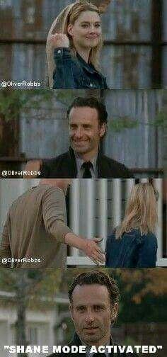 Go get her Rick...