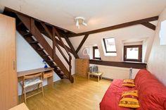 Louer appartement meublé 2P 35 m² Strasbourg | alterHome®