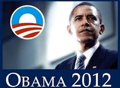 YES, WE DID! Thank you, America.  Congratulations, Mr. President, on four more years! You've earned it.