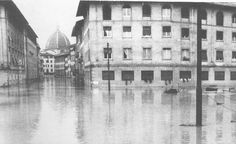 Remembering the 50th anniversary of the flood