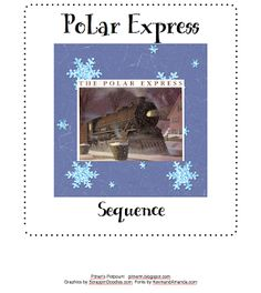 Pitner's Potpourri: Polar Express Sequencing -- Freebie