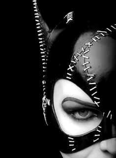 Batman Returns: Catwoman
