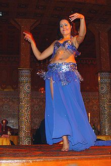 Miss doing it.....belly dancing
