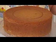 La ricetta della torta base per le torte decorate Madeira - Francesca Sugar Art