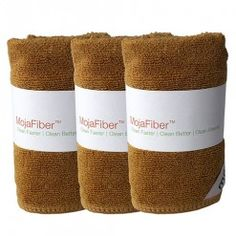 Premium Microfiber Face Cloth to remove makeup and cleanse skin  www.mojaworks.com
