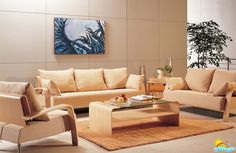 Living in sand colors. Couch, Interior, Furniture, Home Decor, Colors, Settee, Decoration Home, Sofa, Indoor