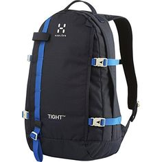Haglofs Tight Icon Large Hiking Backpack One Size Deep Blue Storm Blue -- You can get more details by clicking on the image.