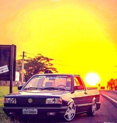 VW Saveiro CLi Brazil