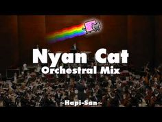 Nyan Cat - Orchestral Mix