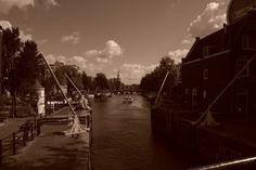 Amsterdam canali e vecchie chiuse by giovanni ghidoni on 500px