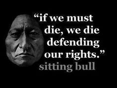 Sitting Bull The American people Native American Wisdom, Native American History, American Indians, Sitting Bull, Native Quotes, Indian Quotes, Think, After Life, American Pride