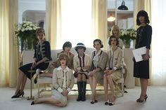 "Coco Chanel: ""The Return"" - Trailer zum neuen #Lagerfeld-Film   #Fashion Insider Magazin"