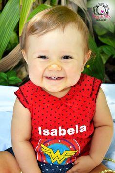 1 aninho Isabela 14-10-2017