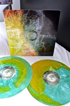 Animals as Leaders - Animals as Leaders /600
