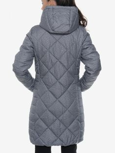 Coat SAM 73 WB 780 Jackets For Women, Winter Jackets, Turtle Neck, Coat, Fabric, Sweaters, Fashion, Cardigan Sweaters For Women, Winter Coats