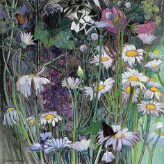 Claire Spencer 'The White Garden'