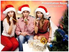 Check out our professionally designed Christmas and new year #PPT template. Download our Christmas and new year PowerPoint #presentation affordably and quickly now. Get started for your next PowerPoint presentation with our #Christmas and new year editable ppt template. This royalty free Christmas and new year Powerpoint #template lets you to edit text and values and is being used very aptly for and new #year, celebration, #x-mas, new year, #female, excitement and such PowerPoint…