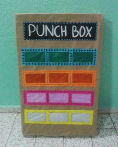 Caja de sorpresas, descubre lo que hay dentro con un puño, ideas para sorprender a alguien especial en su cumpleaños