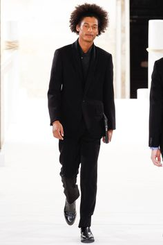 Issey Miyake Spring 2015 Menswear - Collection - Gallery - Style.com