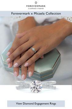 Beautiful Engagement Rings, Diamond Engagement Rings, Wedding Goals, Dream Wedding, Wedding Ideas, Wedding Engagement, Wedding Bands, Platinum Wedding Rings, Dream Ring