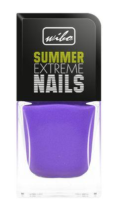 Summer Extreme Nails kolor nr 534