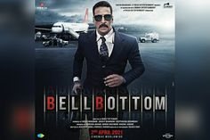 Bell Bottom Movie (2021) : Review, Filmywap, filmyzilla, Rdxhd, filmyhit, Tamilrockerz Latest Movies, New Movies, Movies Online, Watch Movies, Akshay Kumar, Bollywood Actors, Bollywood News, Global Map, Thriller Film