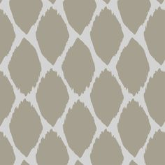 Acacia Ikat Wall and Floor Painting Stencil - ALL-OVER pattern