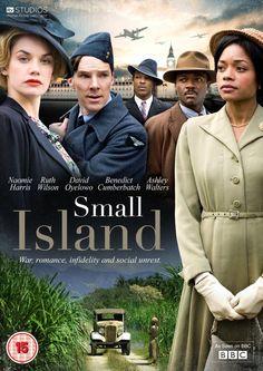 bbc small island