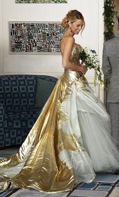 「ゴシップガール」がいよいよ7/24最終回! セリーナの美しすぎるウェディングドレス シーン写真を先行公開、ブレイク・ライブリーのライフスタイルサイトもオープンへ| 海外ドラマ&セレブニュース TVグルーヴ