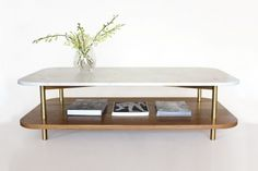 27 coffee tables and side tables for your living room - Vogue Living