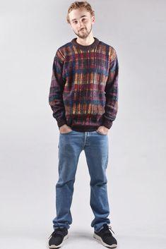 X-large Norris Plaid 17 Excellent Condition Ledbury Shirt