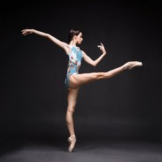Vaganova Ballet Academy АРБ им. А.Я.Вагановой | Ballet: The Best Photographs