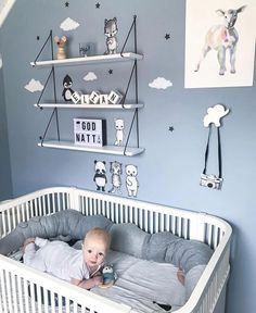 INS Cotton Baby Crib Bumpers neue Krokodilpuppe Kissen Kissenbezug - Baby Room Themes, Baby Boy Room Decor, Baby Room Design, Baby Boy Rooms, Nursery Themes, Bed Design, Baby Crib Bumpers, Cot Bumper, Baby Cribs