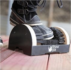The 32 Most Genius Products That Solve Your Gross Cold Weather Problems Boot Brush, Look Good Feel Good, Cool Boots, Cold Weather, Riding Helmets, All In One, The Originals, Stuff To Buy, Coloring Books